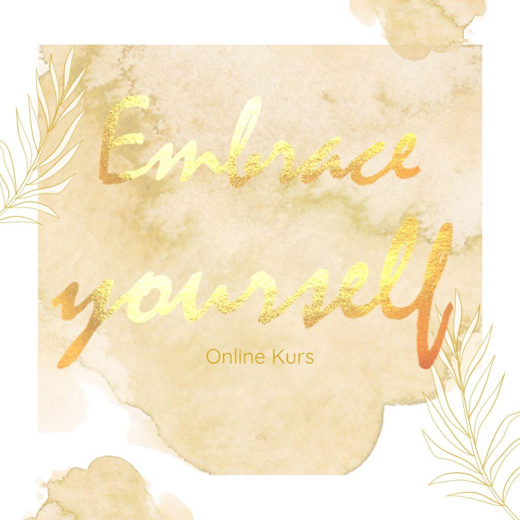 Online Coaching Kurs selbstliebe selbstbewusstsein loslassen akzeptanz